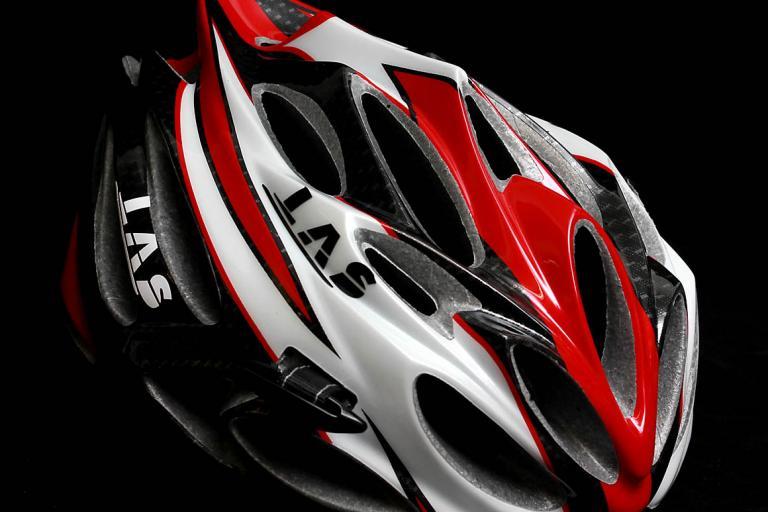 LAS Squalo helmet