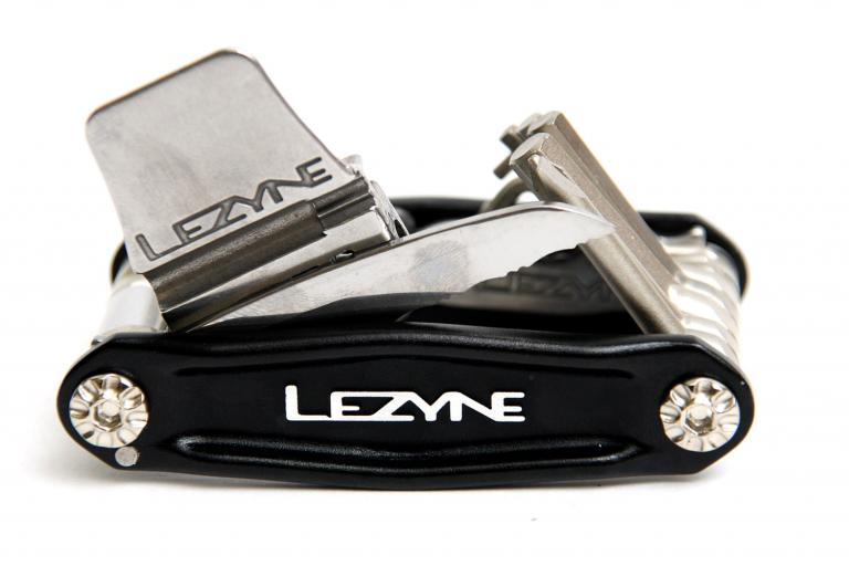Lezyne CRV 20 tool