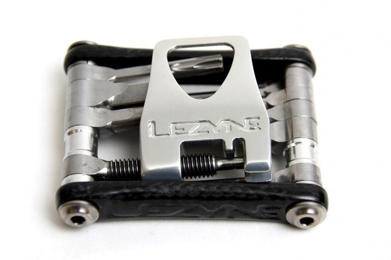 Lezyne Carbon 10 tool
