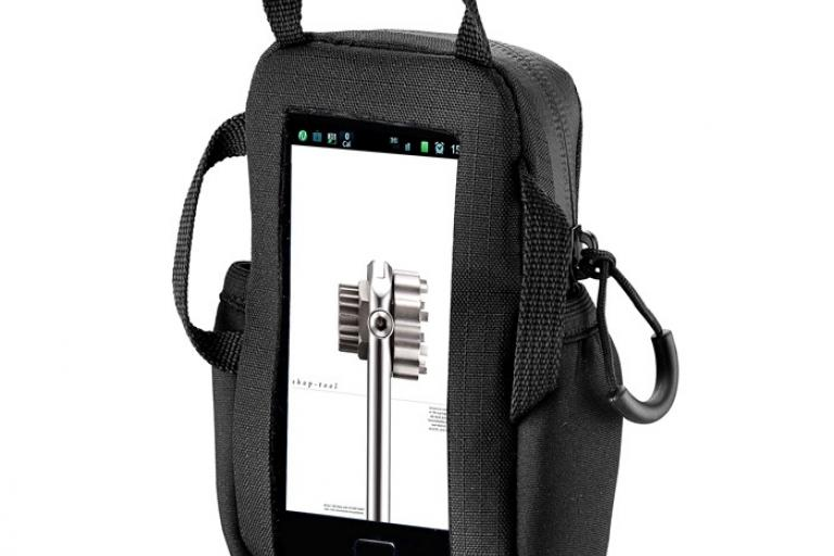 Lezyne Phone Caddy 2