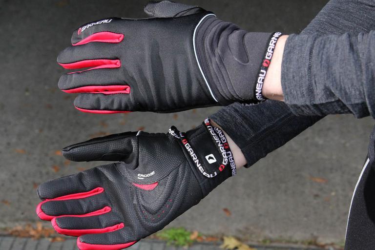 Louis Garneau Sotchi glove