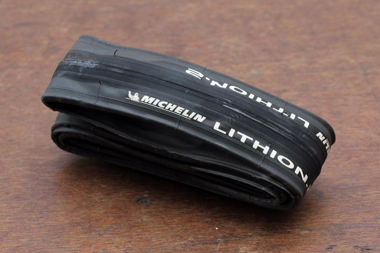 Michelin Lithion 2 tyre