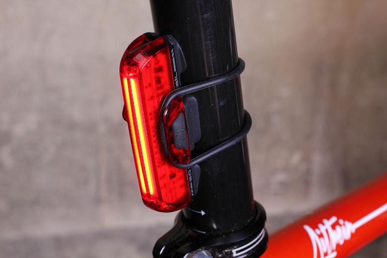 Moon MK-2 rear light