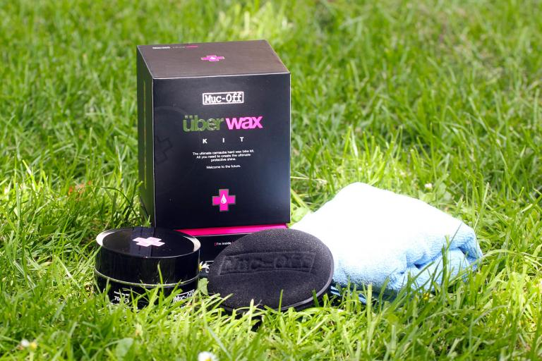 Muc-Off Uber Wax Kit