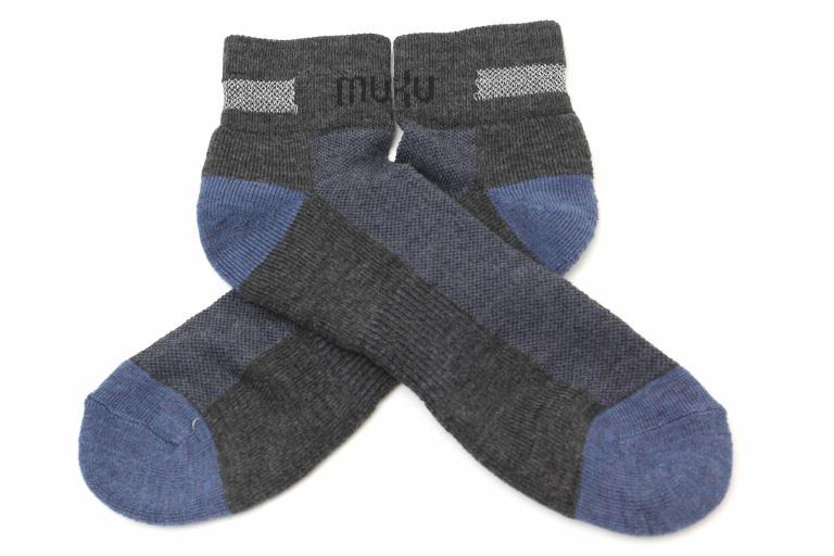 Muxu ride socks