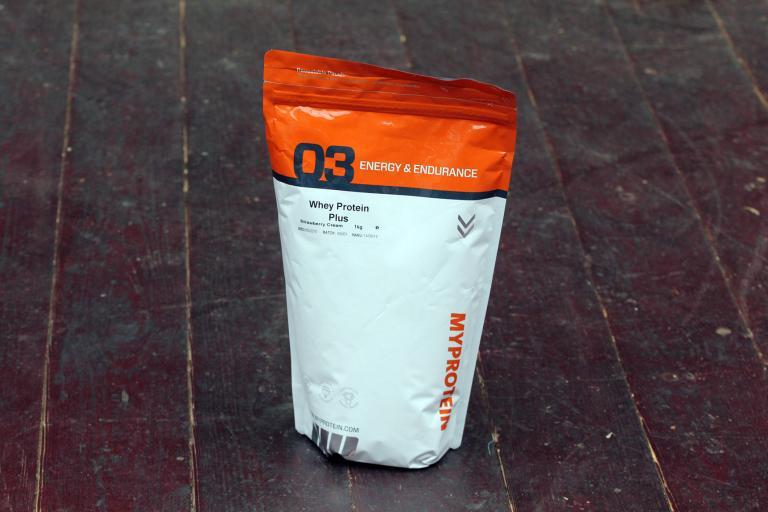 Myprotein Whey Protein Plus