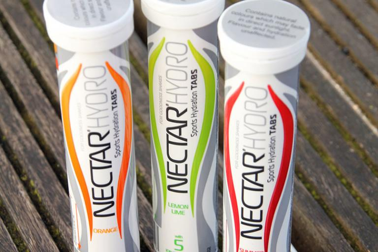 Nectar Hydro - Sports hydration tablets