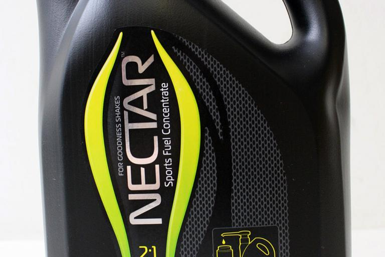 Nectar Sports Fuel Concentrate - Lemon Lime