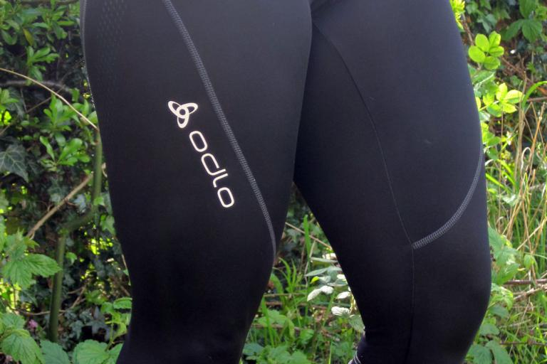 Odlo 3:4 flash tights