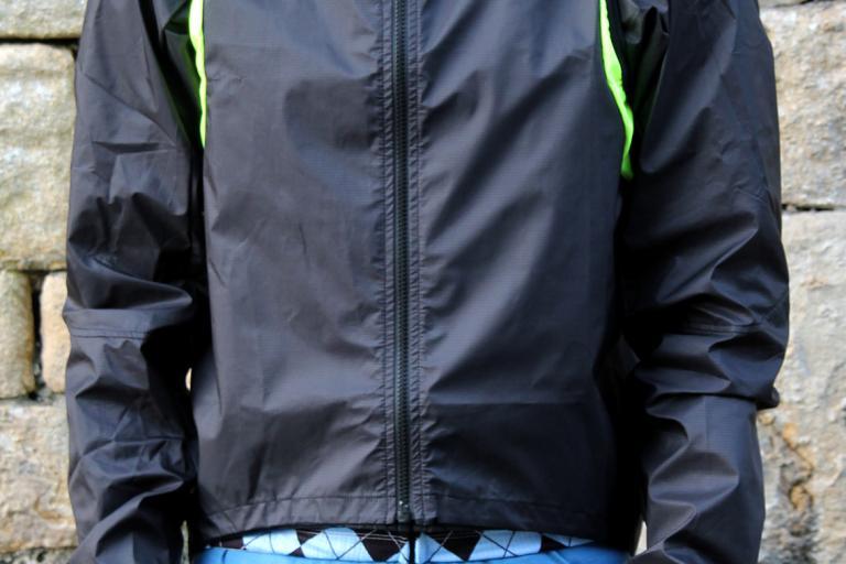 OneTen Pioggia Vest - front