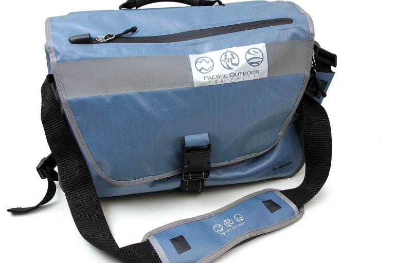 Pacific Outdoor Equipment Vancouver Messenger Bag