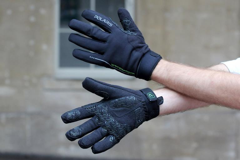 Polaris Torrent gloves