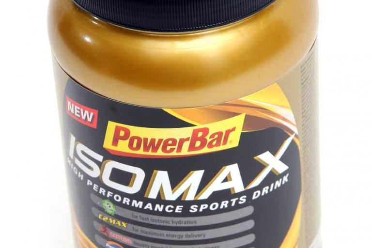 PowerBar Isomax High Performance Sports Drink