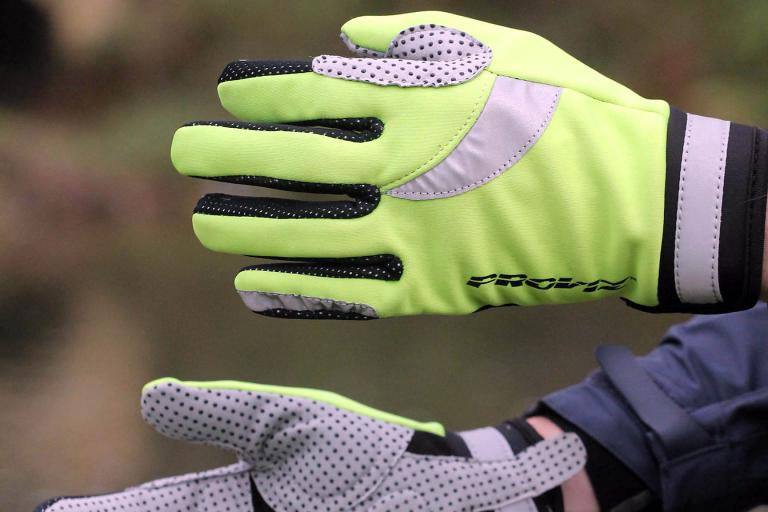 Proviz Winter Cycling Gloves