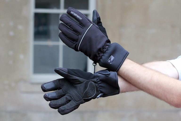 RSP Extreme Weather gloves