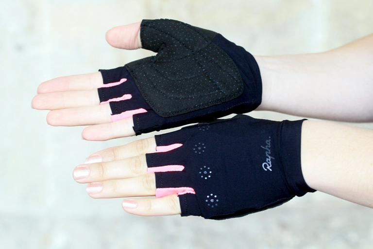 Rapha Souplesse Mitts