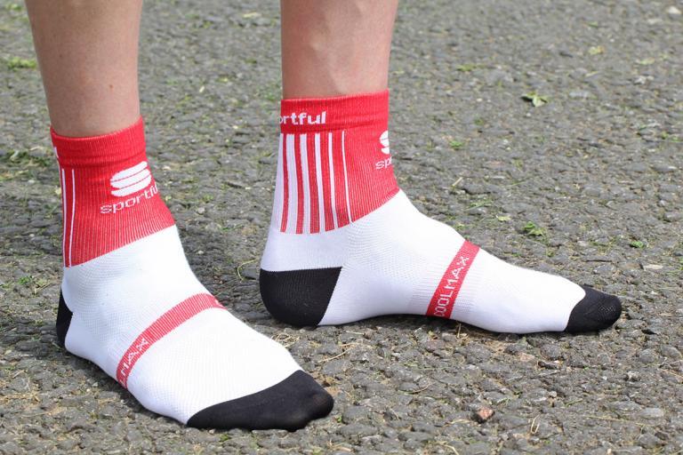 Sportful Max Sock