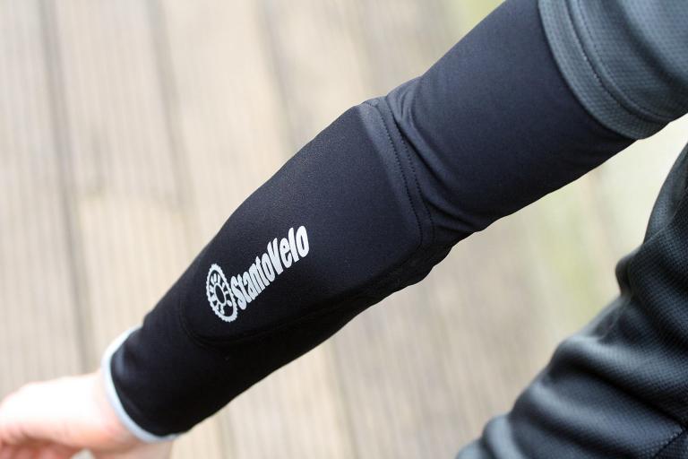 StantoVelo padded armwarmer 1