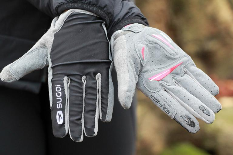 Sugoi Betty glove