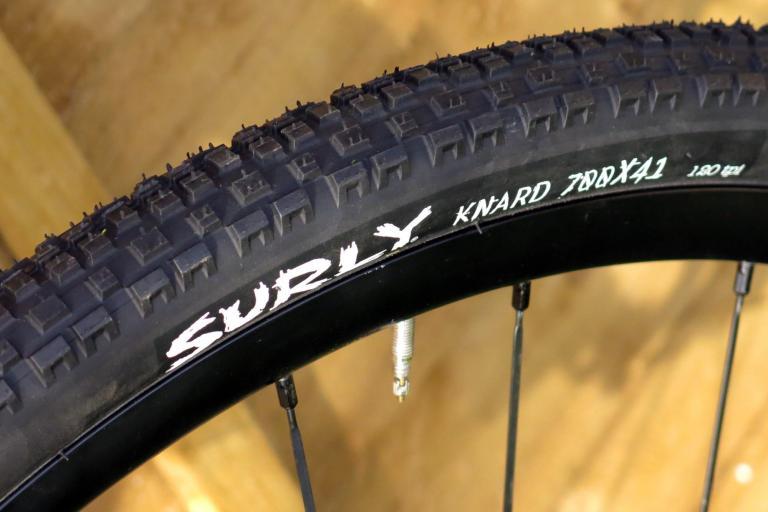 Surly Knard tyre