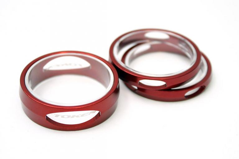 Token Headset Spacers