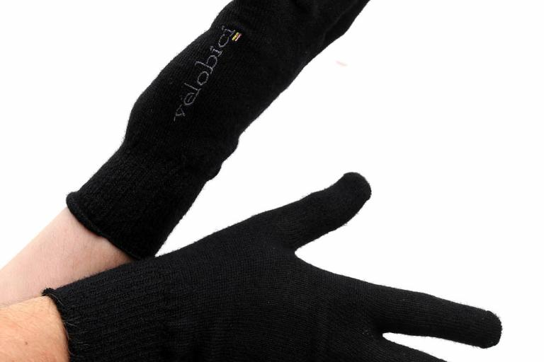 Velobici gloves.