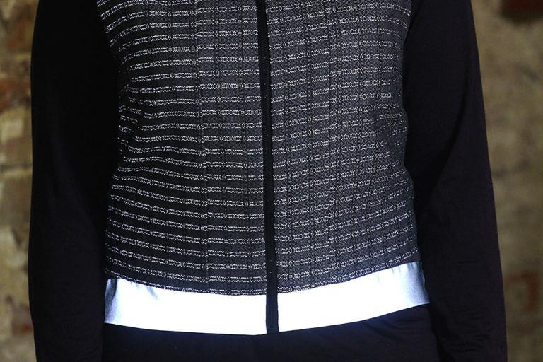 Vespertine Road Hog reflective waistcoat 2