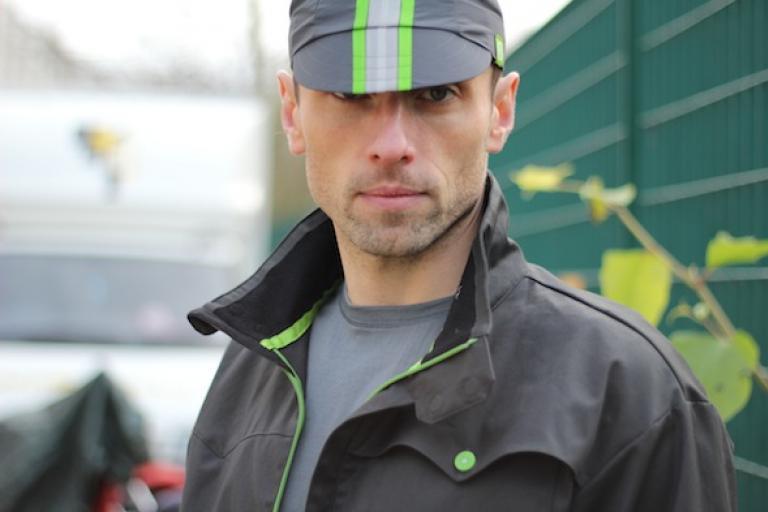 Vulpine Harrington jacket 1