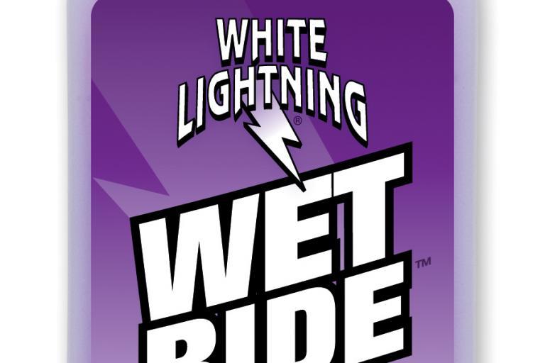White Lightning Wet Ride