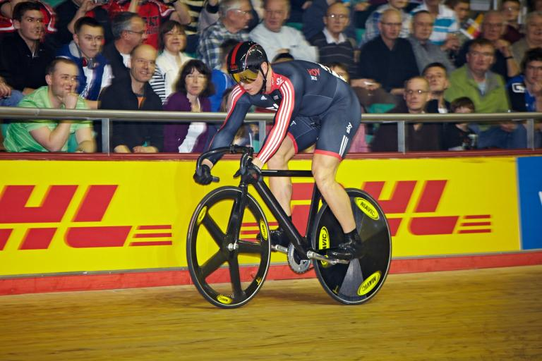 Revolution_36_Sir Chris Hoy  pic: Mike Black