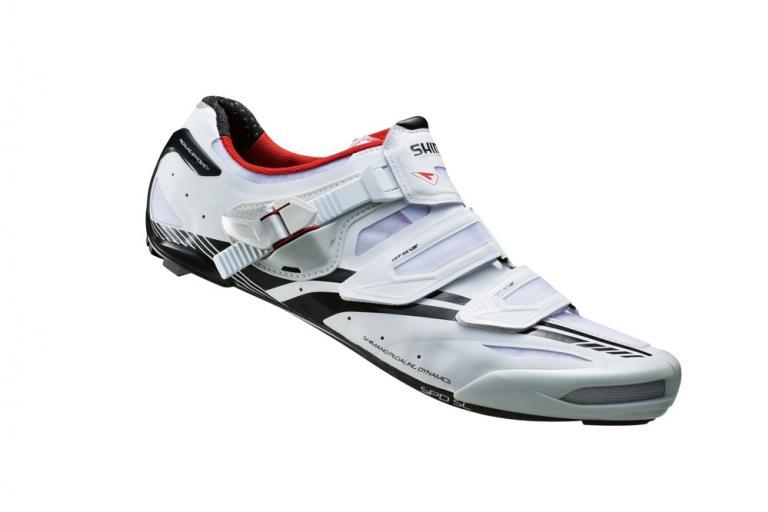 Shimano SH-R320 shoes 2