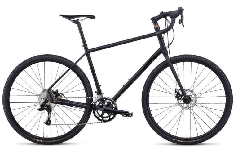 AWOL Full bike