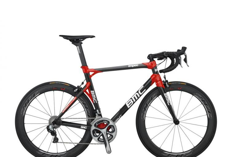 BMC Impec Red DuraAce Di2