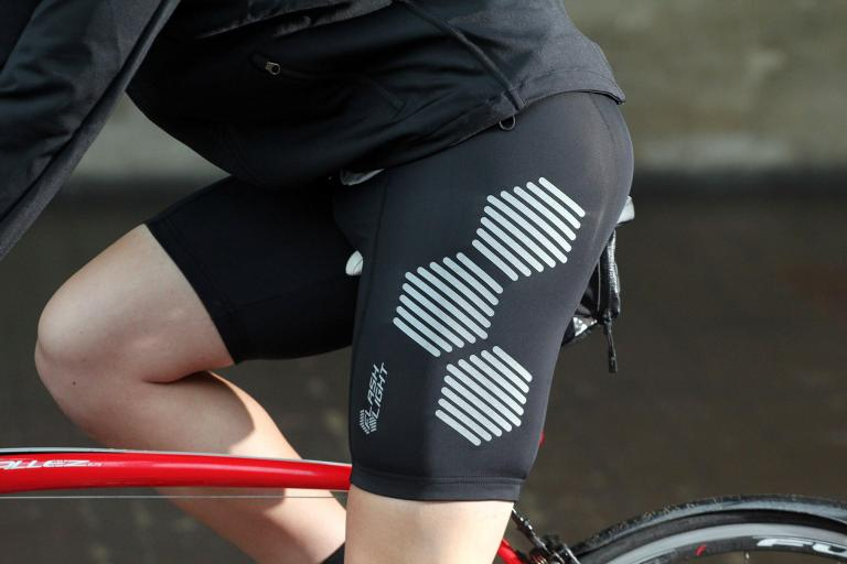 dhb Flashlight Cycling Bib Short - riding