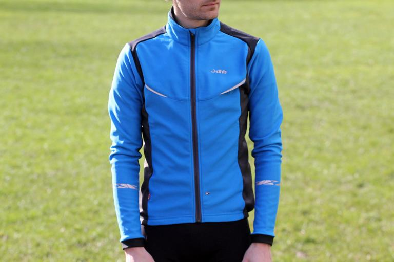 Review Madison Sportive Thermal Roubaix Jersey Road Cc