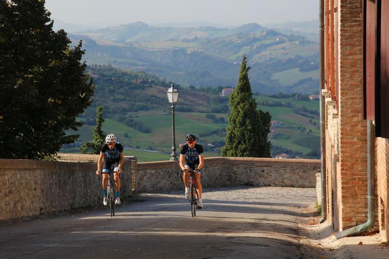 Italy Week 14