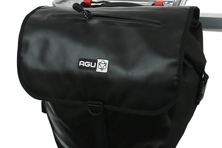 Agu X-Rain 850 pannier