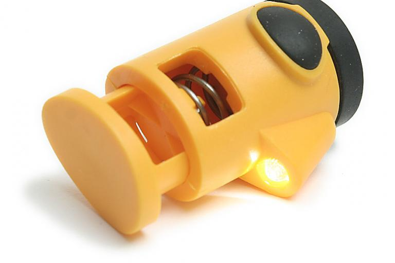Cord Pull Emergency Light