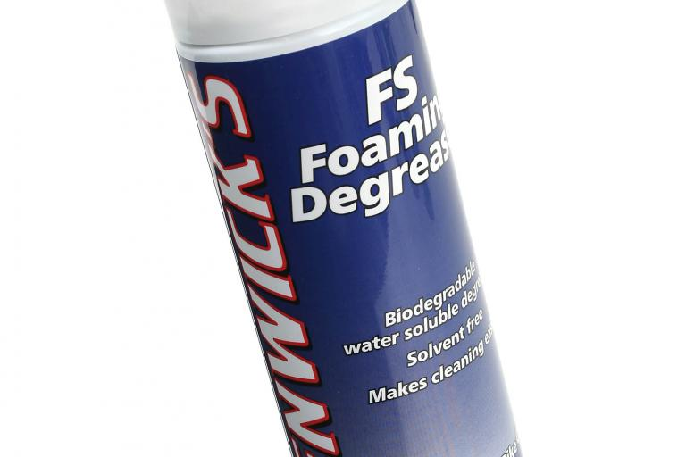 Fenwicks FS foaming degreaser