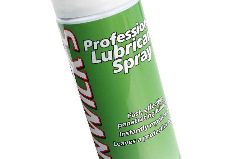 Fenwicks pro lubricant spray