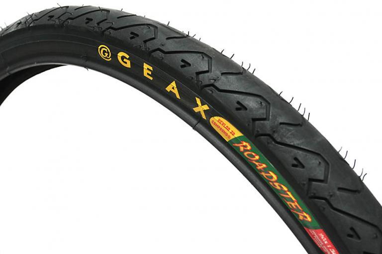Geax Roadster 26x1.5 tyre