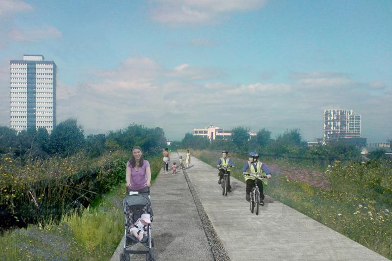 olympics greenway 2