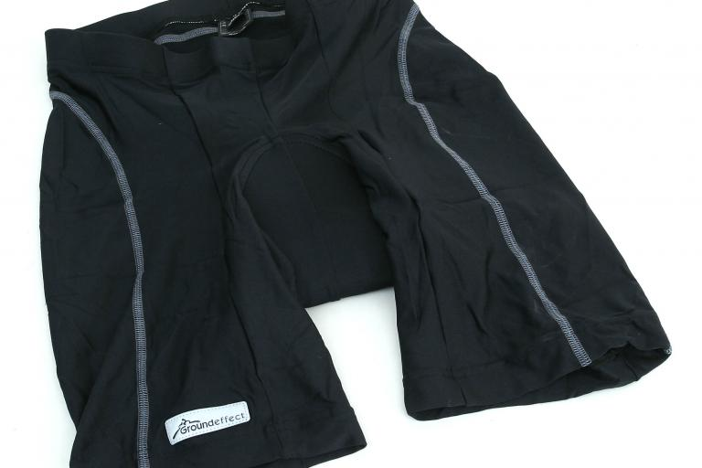 Groun Effect Mojo shorts
