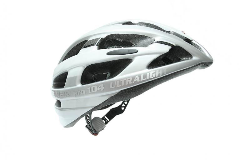 Limar Pro 104 helmet