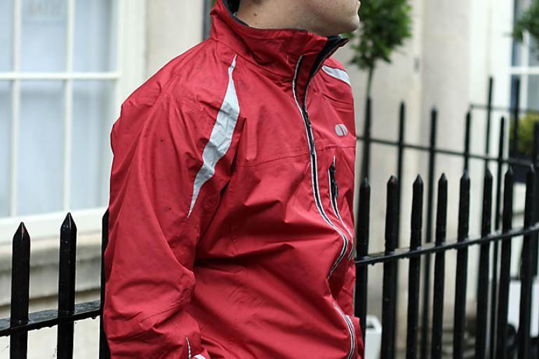 Madison Stellar jacket