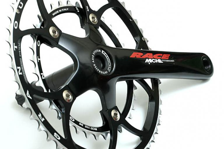 Miche Race chainset
