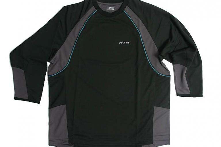 Polaris Outlaw jersey