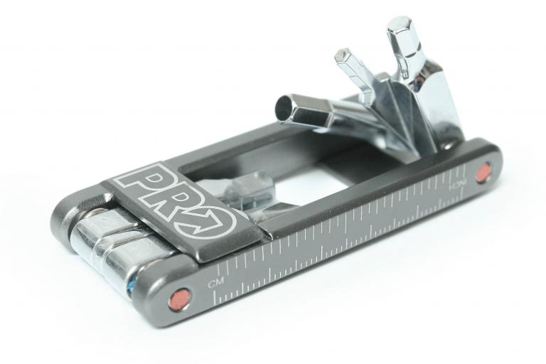 Pro six function mini tool