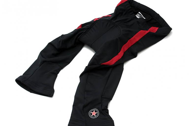Revolution Pursuit 8 panel short