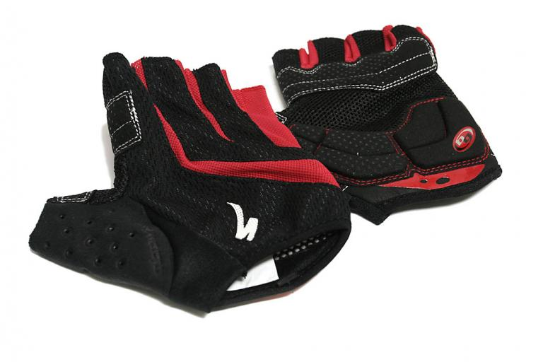 Specialized BG mitts 2